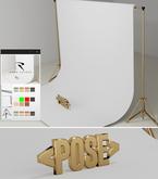 RAON HAUSEN - Photo Studio Wear