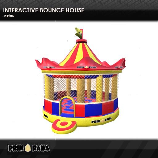 InterActive-BounceHouse  ™
