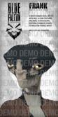 =BFI// Frank - An Alien Bento Head DEMO