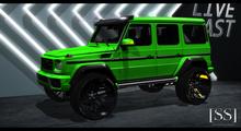 [Stormcrow Store] Me 500 Green