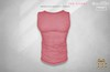 ^TD^ Smoothly & Soft Tank (Gianni) Soft red