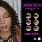 [UO] Cosmic Winds Eyeshadow [Add to Unpack]