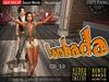 A&M: CD_10 Lambada - couple dance animation set (Bento) :: #TAGS - salsa, samba, latino