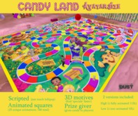 Candy Land Avi Size - Scripted AND Animated
