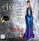 Continuum Ann dress - DEMO
