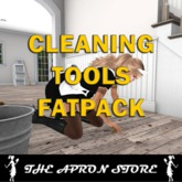 Household - Cleaning Tools Fatpack