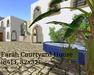 Farah Courtyard House(84LI, 32x32)