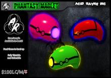 <AR> Phantasy Maglet