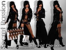(SP) Royal Desire