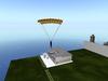Parachute giver 006