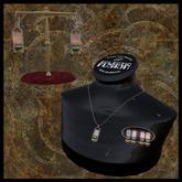 EF-Jewellery: Nixie - Complete Set