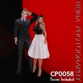 {RP} CP0058 * (ADD) *MP PROMO*