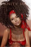 Vanity Hair::Way Up -All Browns Pack