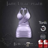 **Mistique** Jane Lilac Plain (wear me and click to unpack)