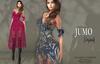 JUMO Originals - Dhara Dress - Maitreya Belleza Slink  - ADD ME