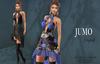 JUMO Originals - Helena Dress - Maitreya Belleza Slin  - ADD ME