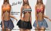 BAG Outfit Amanda -*NANDI STYLE*