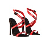 .:ENVIEE:. ENVIEE Assassian Heels {Flame}