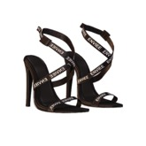 .:ENVIEE:. ENVIEE Assassian Heels {Blackout}