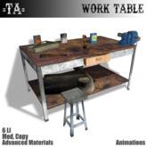 =TA= Work Table