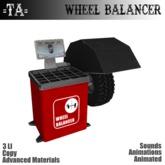 =TA= Wheel Balancer