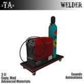 =TA= Welder