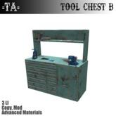 =TA= Tool Chest B