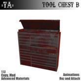 =TA= Tool Chest A