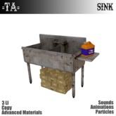 =TA= Sink