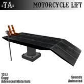 =TA= Motorcycle Lift