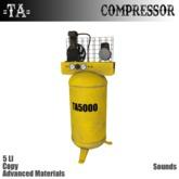 =TA= Compressor
