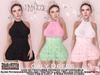 HYPNOSE - GALY DRESS