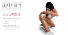 LUSTRUM 7 - GIFT Pose WomanStudies 2nd