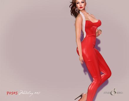 studiOneiro: Modeling 007 / fresh
