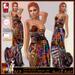 ALB KRISTEN mermaid gown 6 by AnaLee Balut