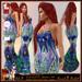 ALB KRISTEN mermaid gown 12 by AnaLee Balut