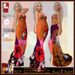 ALB KRISTEN mermaid gown 2 by AnaLee Balut