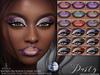Sintiklia. - Lipstick&eyeshadow Party(Genus)