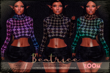 zOOm - Beatrice Outfit