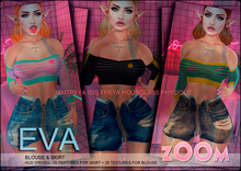 zOOm - Eva Outfit