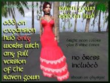 =<SB>=Bright Color addon HUD Raven Gown