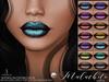 Sintiklia. - Lipstick Malachite(CATWA)