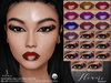 Sintiklia. - Makeup Flowers(CATWA)