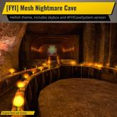 [FYI] Mesh Nightmare Cave