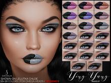 Sintiklia. - Makeup Ying Yang(Omega)