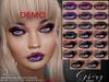 Sintiklia - Makeup Spring(Omega) - DEMO
