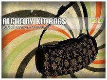 *Zanzo* Coin-Op Kit Bag