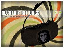 *Zanzo* Revolution Kit Bag
