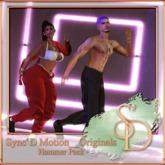 Sync'D Motion__Originals - Hammer Pack