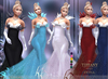 ::TD:: Fiona Gown with Appliers ~ FATPACK